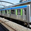 写真: 東武アーバンパークライン(野田線)60000系(皐月賞当日)