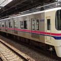 写真: 京王線系統9000系(日本ダービー当日)