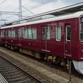 写真: 阪急電車1300系