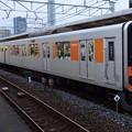 Photos: 東武スカイツリーライン50050系(守永真彩氏誕生日の曳舟駅にて)