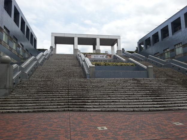 多摩センター ぶらり散歩