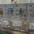 コミケ92 ゆゆゆ オリジナルグラス