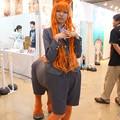 Photos: コミケ92 セントールの悩み 姫コスプレ