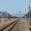 Railway to 樽前山