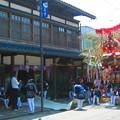 Photos: 祭と丸ポスト