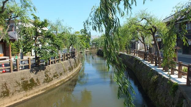 佐原の運河3