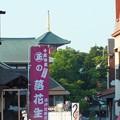 Photos: 成田山新勝寺の三重塔