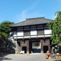 Photos: 長野県小諸市懐古園内丸ポスト2