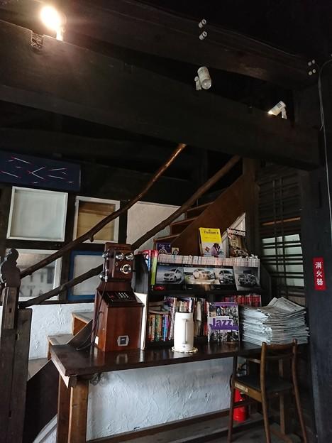 jazz カフェ