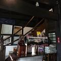 写真: jazz カフェ