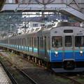 Photos: 伊豆急行8005F+8156F 2012-5-12