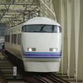 写真: 東武鉄道107F 2017-5-14