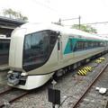 Photos: 東武鉄道508F@モハ508-3 2017-5-15