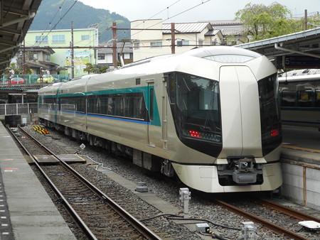 東武鉄道508F@モハ508-1 2017-5-15