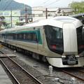 写真: 東武鉄道508F@モハ508-1 2017-5-15