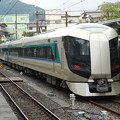 Photos: 東武鉄道508F@モハ508-1 2017-5-15