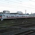Photos: キヤE193系 East-i-D 2007-9-4