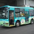 写真: 京成バスC#8301 2005-9-25/1