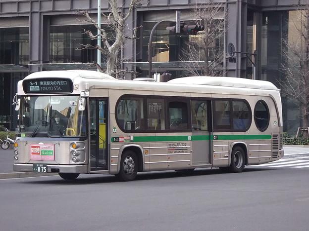 都営バス K-L769 2011-3-19