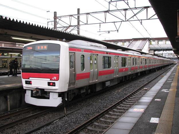 E331系 千ケヨAK1F 2009-1-31/1