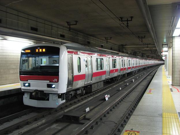 E331系 千ケヨAK1F 2009-1-31/3