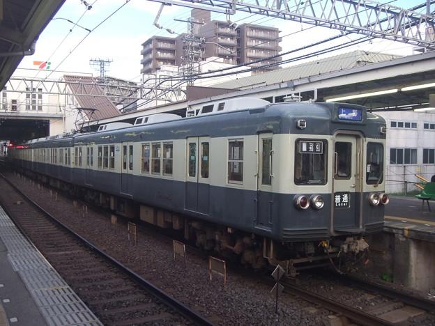 京成電鉄モハ3356 2012-8-12