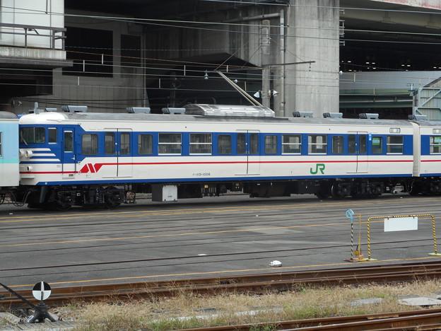 115系 新ニイN37F クハ115-1006 2017-9-22