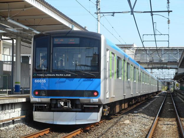 東武鉄道61615F 2017-10-1