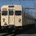 東武鉄道8111F 2017-11-19