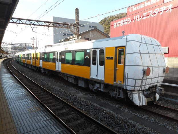 静岡鉄道A3004F(クモハA3004) 2018-1-16
