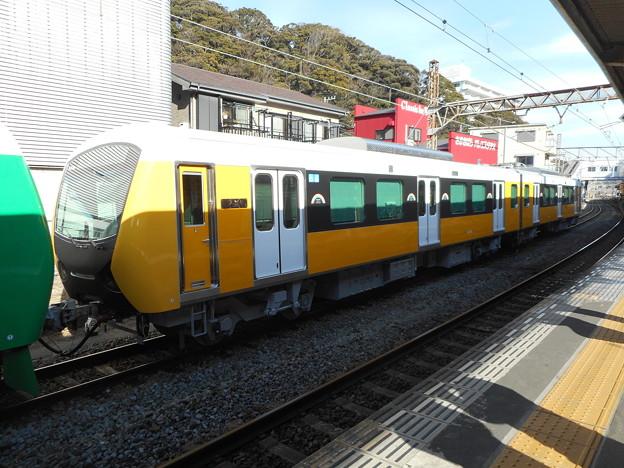静岡鉄道A3004F(クハA3504) 2018-1-16