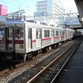 写真: 東武鉄道11606F 2018-1-2