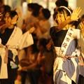 Photos: お嬢さんも踊る