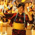 Photos: おねいさんも踊る♪