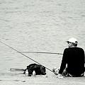 Photos: 時を釣りたい!