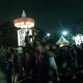 刈谷万燈祭(万燈10)
