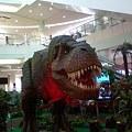 イオン大高(恐竜)