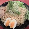 ばくだん屋(つけ麺7)