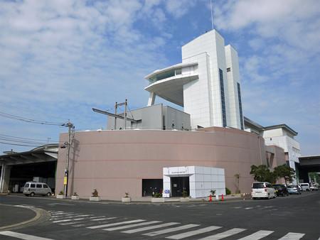佐世保魚市場・もったいない食堂(1)