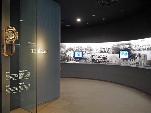 長崎原爆資料館(2)