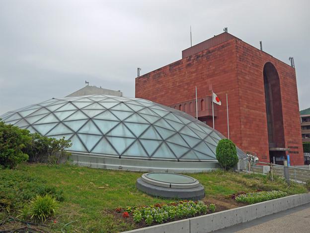 長崎原爆資料館(1)