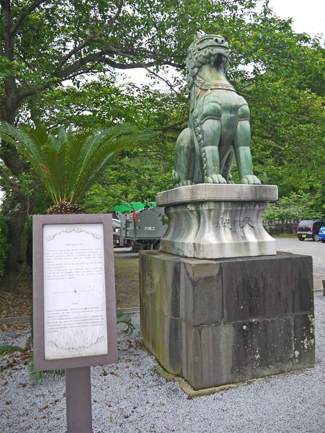 陶山神社(3)