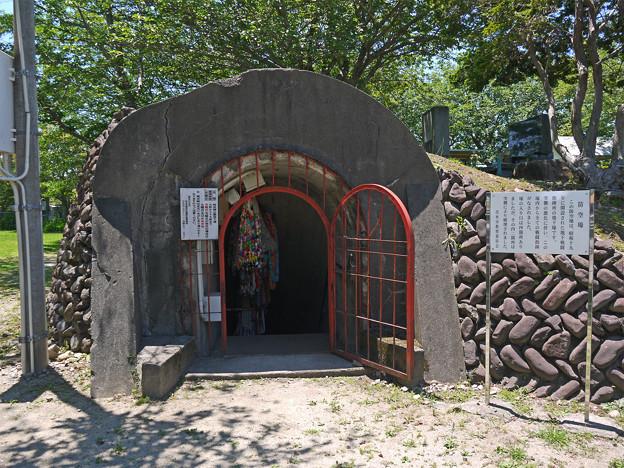 特攻碑公園(2)