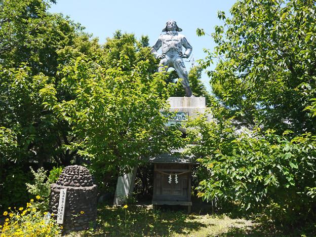 特攻神社(2)