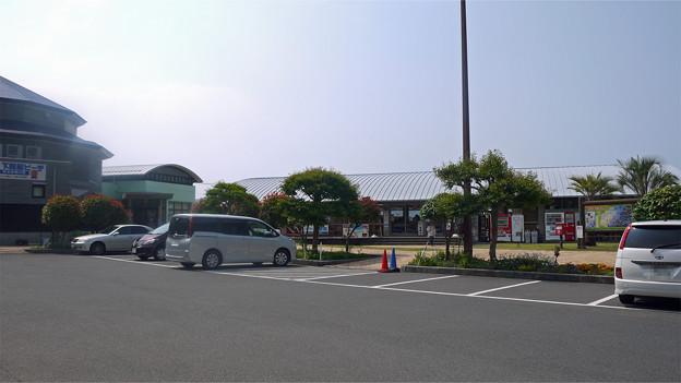 道の駅北浦(1)