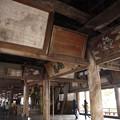 千畳閣(4)