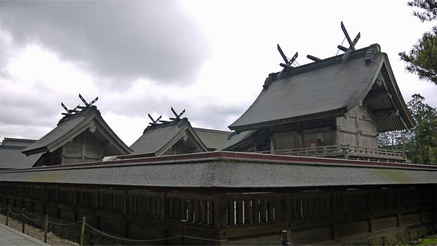 出雲大社(30)