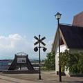 Photos: 筑後川昇開橋@2017(4)福岡県大川市側