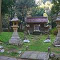 写真: 石見銀山(22)豊栄神社