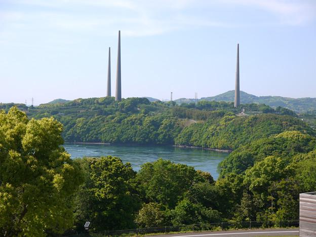 新西海橋(4)